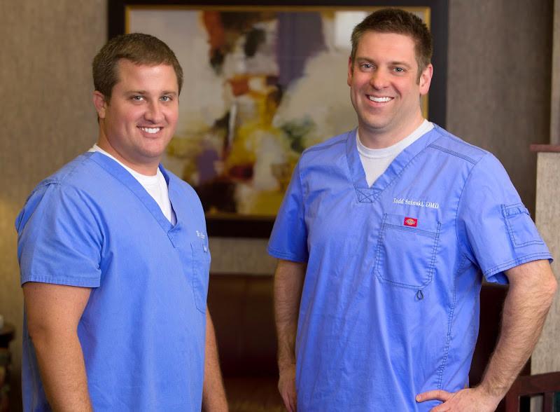 Sninski & Schmitt Family Dentistry Holly Springs Cary