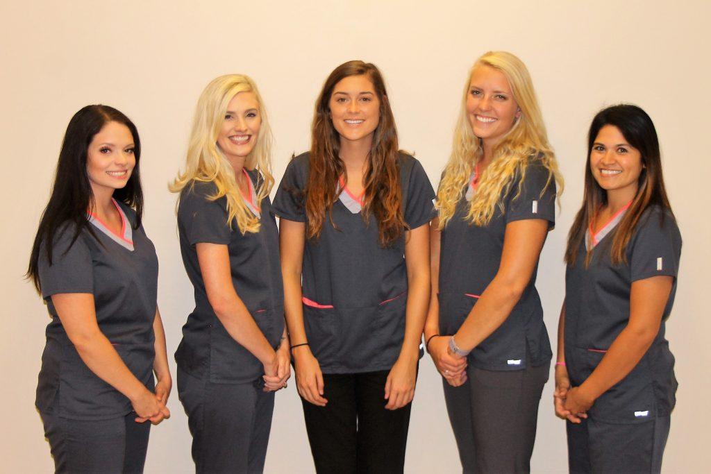 Family Dentistry Team in Holly Springs