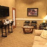 Holly Springs Family Dentist interior